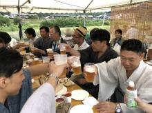 みやび研修旅行 鮎祭り_180829_0012.jpg