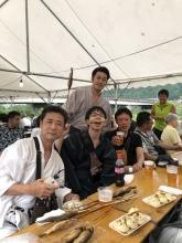 みやび研修旅行 鮎祭り_180829_0011.jpg
