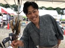 みやび研修旅行 鮎祭り_180829_0014.jpg